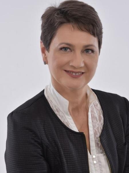 Polona Kambič, mag., županja Semiča